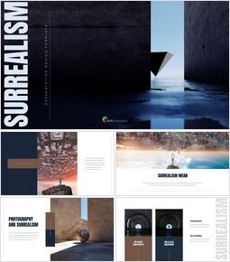 Surrealism Google Slides Themes & Templates_35 slides