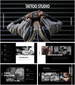 Tattoo Studio PPTX to Keynote_00
