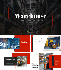 Warehouse creating PowerPoint Presentations_00