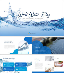 World Water Day PowerPoint Design_00