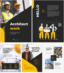 Architect Work Construction Group Google Slides Presentation_29 slides