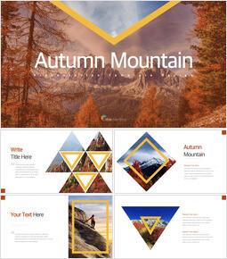 Autumn Mountain Keynote for Microsoft_35 slides