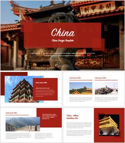 China Business Keynote_35 slides