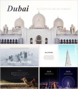 Dubai Apple Keynote for Windows_35 slides