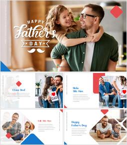 Father\'s Day slides presentation_35 slides