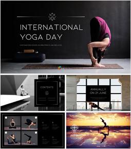 International Yoga Day PPT Presentation Samples_35 slides