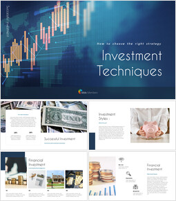 Investment Techniques Templates for PowerPoint_35 slides