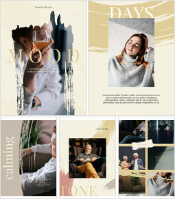 Mood in Lifestyle Business Presentation Templates_26 slides