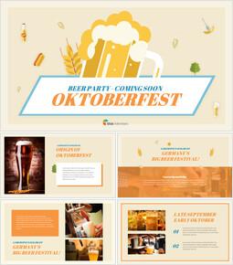 Oktoberfest Google Slides Presentation Templates_35 slides