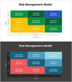 Modèle de gestion des risques_2 slides