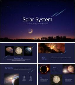 Sistema solare Microsoft Keynote_35 slides