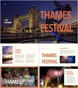 Thames Festival PPTX Keynote_35 slides