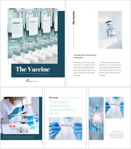 Vaccin Modèles PPT_25 slides