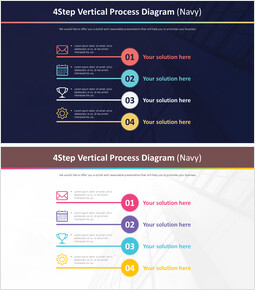 4 Step Vertical Process Diagram (Navy)_00