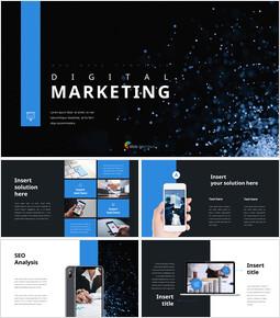 Digital Marketing PowerPoint Presentation Templates_00