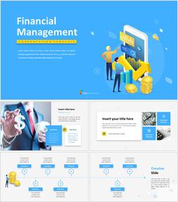 Finance Presentation Google Slides Templates_00