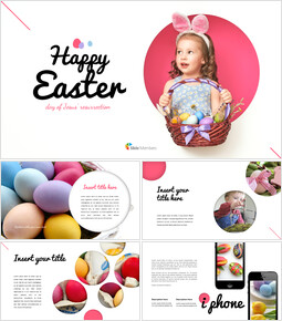Happy Easter Google Slides Themes & Templates_00