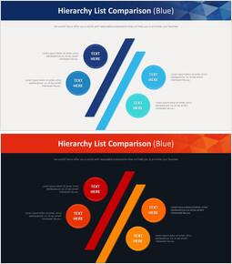 계층 구조 목록 비교 다이어그램 (파란색)_00