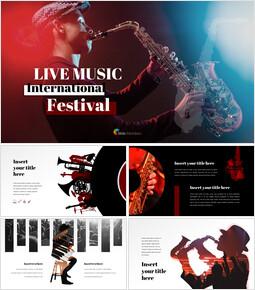 Music Festival Powerpoint Presentation_00