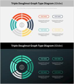 트리플 도넛 그래프 타입 다이어그램 (Globe)_00