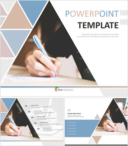 A Writing for Business - Free PPT Sample_00