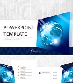 무료 디자인 템플릿 - 인터넷 세계_00