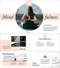 Mindfulness Google Slides Templates for Your Next Presentation_30 slides