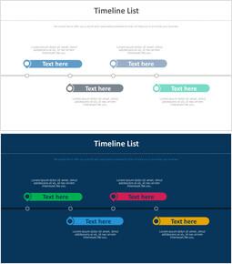 Timeline List Diagram_00