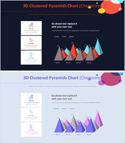 3D 클러스터 피라미드 차트 (화학)_00