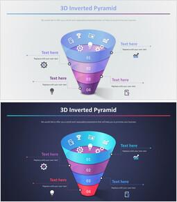 3D 인버 티드 피라미드 다이어그램_00