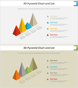 3D 피라미드 및 목록 다이어그램_00
