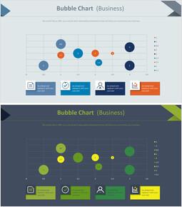Bubble Chart (Business)_4 slides