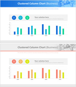 Clustered Column Chart (Business)_00