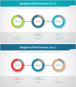 도넛 형 차트 프로세스 (기본)_00