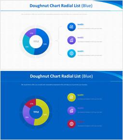 도넛 형 차트 방사형 목록 (파란색)_00
