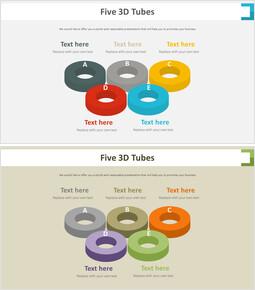 5 개의 3D 튜브 다이어그램_00