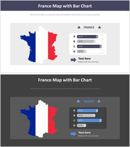 프랑스지도 바 차트 다이어그램_00