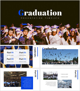 Graduation Easy PPT Template_00