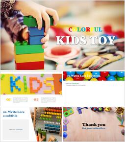 Kids toy Easy Slides Design_00