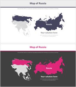 러시아 지도 다이어그램_00