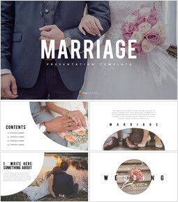 Marriage - Simple Templates_00