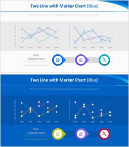 마커 차트가있는 두 줄 (파란색)_00