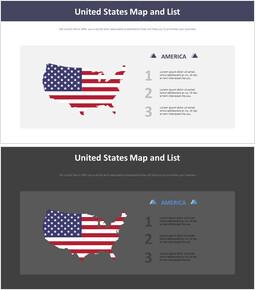 미국지도 및 목록 다이어그램_00
