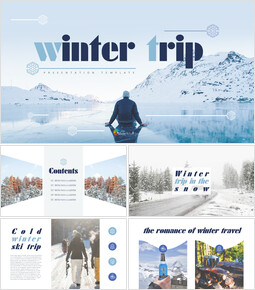 Winter Trip Simple Templates_00