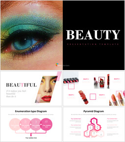 Beauty Google Slides Themes for Presentations_38 slides