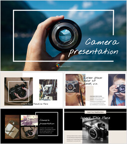 카메라 Google 프레젠테이션 슬라이드_00