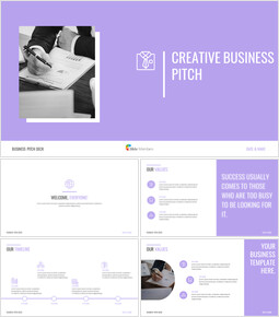 Creative Business Pitch Google Slides Themes & Templates_00