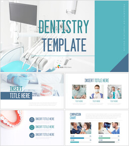 Dentistry Powerpoint Presentation_41 slides