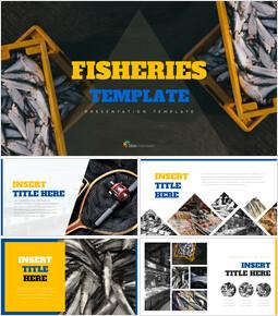 Fisheries Google Slides Presentation Templates_00