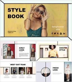 Girls Street Style Keynote Presentation Template_00